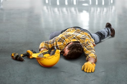 workers compensation - small