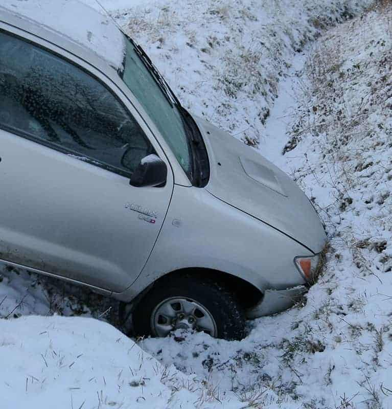 car and auto accident attorney zion il