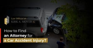 how to choose a car accident lawyer
